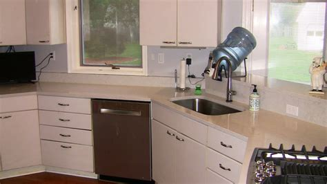 Countertop Installation Home Depot by Silestone Quartz Countertop Installation By The Home Depot