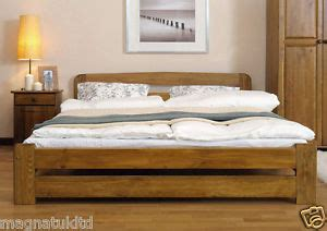 New Bed Price Big Sale Solid Wooden Pine 4ft6in Bed Frame Slats