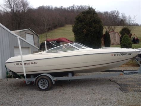1996 stingray boat stingray 1996 for sale for 500 boats from usa