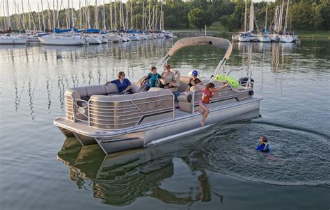 suncatcher pontoon suncatcher pontoons by g3 boats