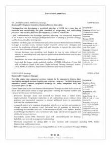 sle technical cover letter sle business development manager resume management cv