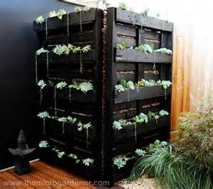 Spice Rack Perth 20 Creative Ways To Upcycle Pallets In Your Garden The