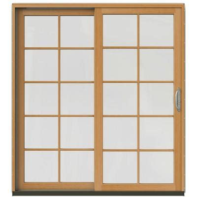 how much does a patio door and installation cost