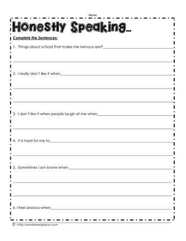 Relationship Skills Worksheets by Interpersonal Skills Worksheets Worksheets For School