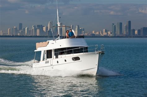 san diego boat show september captain s review beneteau swift trawler 44 sailboats