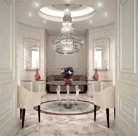 elegant foyer decor ideas elegant foyer