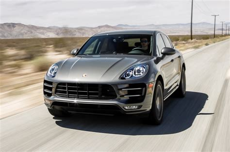 porsche suv price 2018 porsche macan suv pricing for sale edmunds