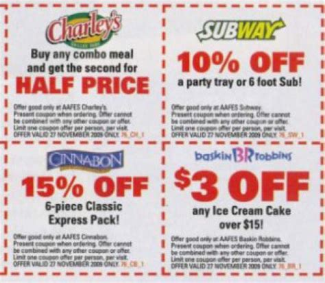 printable subway vouchers uk subway coupons party platter couponcu page