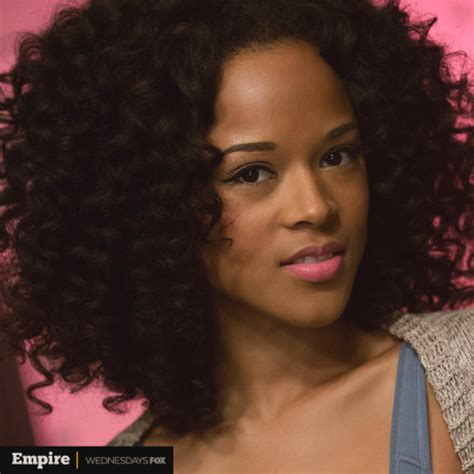 tianas hairstyle on empire the series extracopy tumblr