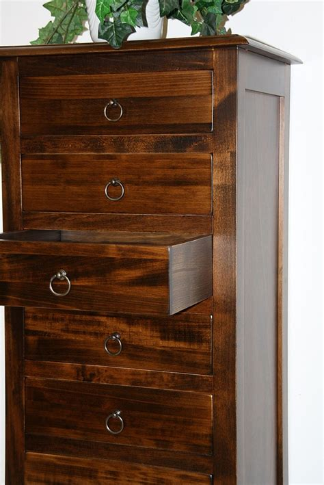 Schmaler Kleiner Schrank by Kommode Schubladen Telefon Schrank Anrichte Massiv Holz