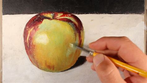 painting for mac basic acrylic painting techniques how to paint an apple