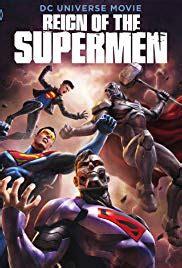 reign   supermen