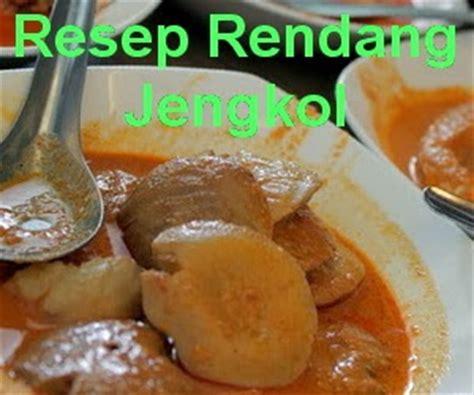 Singkong Mentega Spesial resep aneka masakan padang rendang daging pedas resep masakan rachael edwards
