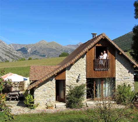 cottage in montagna cottage in montagna per 6 persone a la roche des arnauds