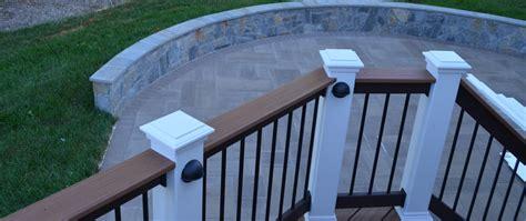 Patio Pavers Northern Virginia Fairfax Patios Fairfax County Deck Design Construction
