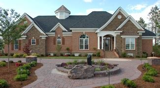 deer run house plan photo tour larry e belk designs the deer run house plan ddwebddlb 4101 page