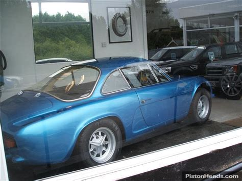 classic alpine renault a110 for sale classic sports