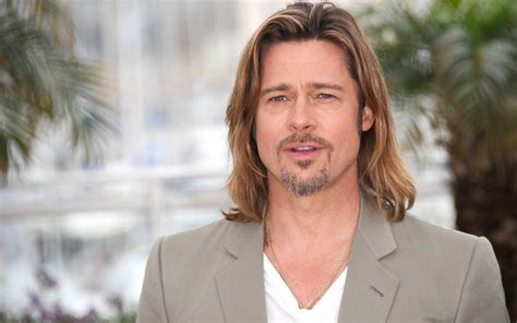 brad pitt weighing lead role in wb s pontius pilate