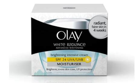 Olay White Radiance Advanced Fairness Spot Corrector 20 best whitening creams fairness creams for skin in