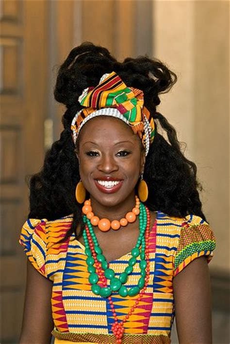 ghana african traditional outfit 23 best images about vestimenta de mujeres africanas on