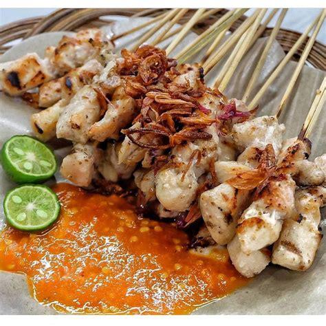 yuk bikin sendiri sate taichan super yummy  pedas