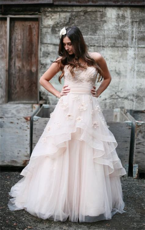 Used Wedding Dresses by How Much Would You Pay For A Used Wedding Dress