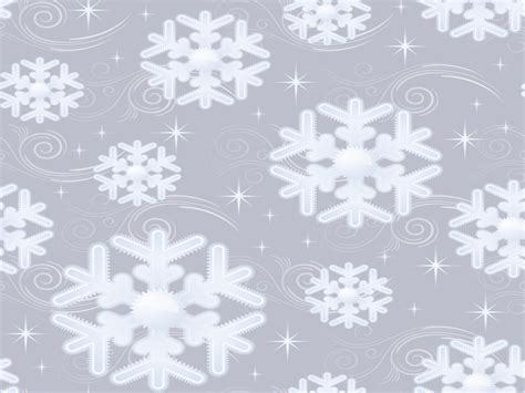 Snow Flakes For Christmas Holidays Backgrounds 3d Abstract Christmas Pattern Powerpoint Snow Background For Powerpoint