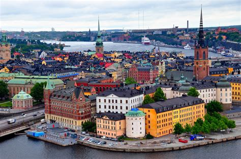 stockholm the best of stockholm for stay travel books top 10 places to visit in sweden most beautiful places