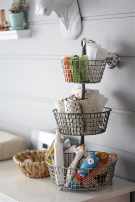 Changing Table Ideas 1000 Ideas About Changing Table Organization On Pinterest Changing Tables Changing