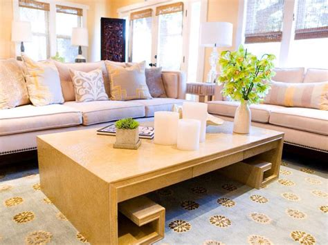Yellow Rugs For Living Room photo page hgtv