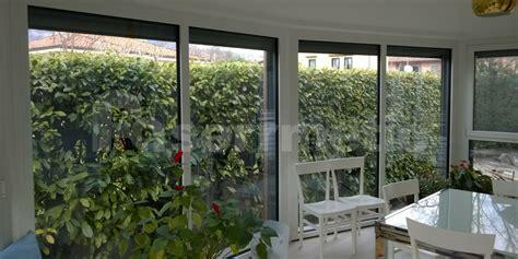 giardini d inverno giardini d inverno udine serrmetic serramenti