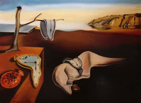 Home Decor New York by Salvador Dali Paintings