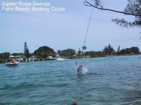rope swings in florida rope swings in jupiter florida palm beach county photos