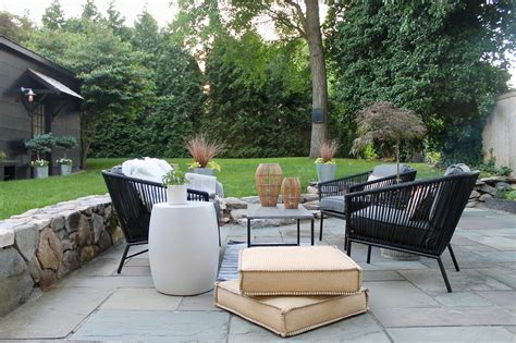 creating an outdoor space for summer living most