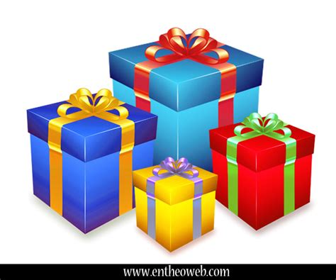 3d gift box tutorial in illustrator entheos