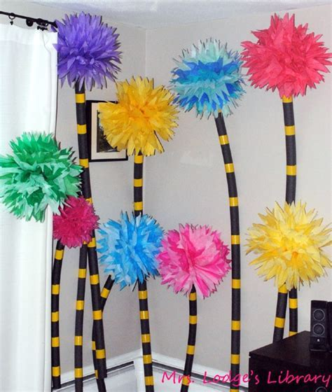21 DIY Dr. Seuss Party Ideas   Pretty My Party