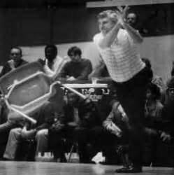 Bobby knight s chair throwing incident foreshadowed other outbursts to
