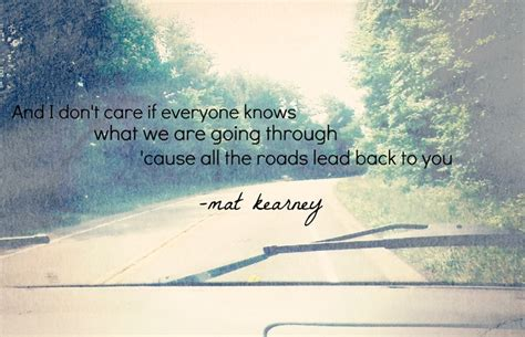 Mat Kearney Closer To Lyrics by 17 Best Images About Mat Kearney On Hey