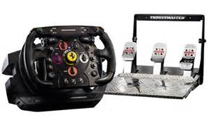 Steering Wheel For Ps4 F1 2015 Recensione Thrustmaster F1 Wheel Integral T500