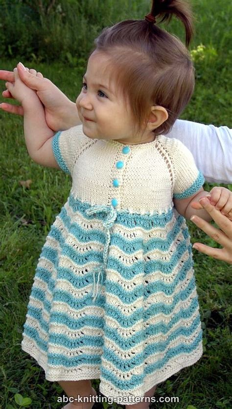 free knitted dress patterns for toddlers dresses and skirts for children knitting patterns in the