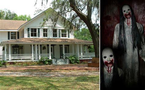 house panama city malevolent haunting at the martin house in panama city