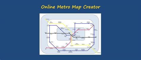 resource  metro map creator ukedchatcom