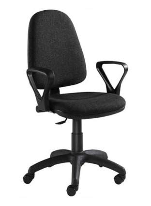 High Computer Chair by Computer Chair High Back With Arms