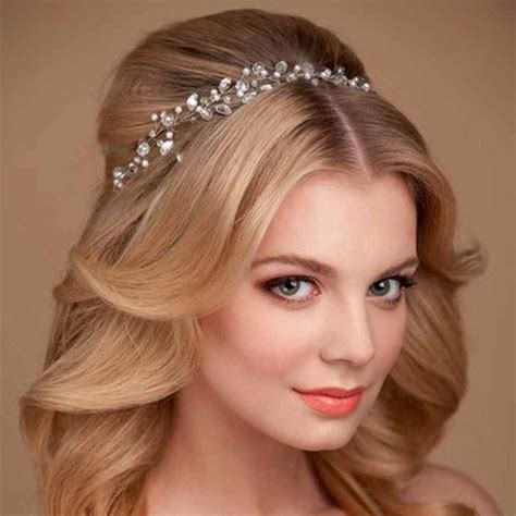 Handmade Headbands - fashion hair accessories wear wedding