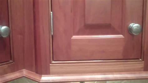 Inset Beaded Cabinet Doors Youtube Inset Cabinet Door Stops