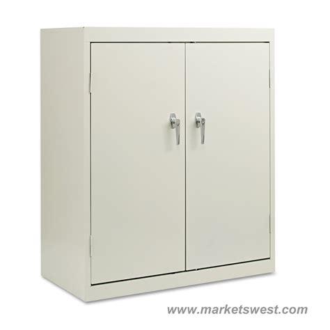 heavy duty steel storage cabinets alera heavy duty welded storage cabinet 42x36x18