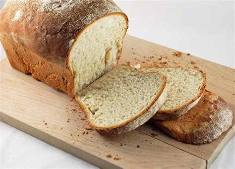 bread of classic white bread blissfully delicious