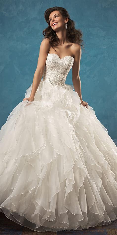 Dress Amelia 8 amelia sposa 2017 wedding dresses world of bridal