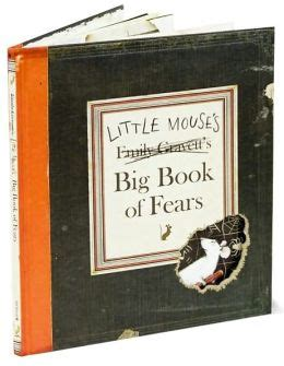 little mouse s big book of fears wikipedia winner wednesday little mouse s big book of fears neely s news
