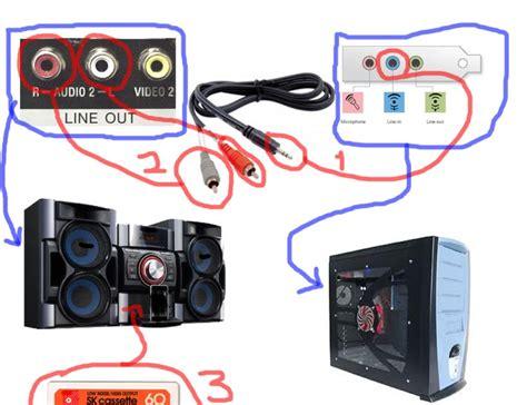 Kaset Pita To Mp3 cara merubah lagu audio kaset pita menjadi mp3